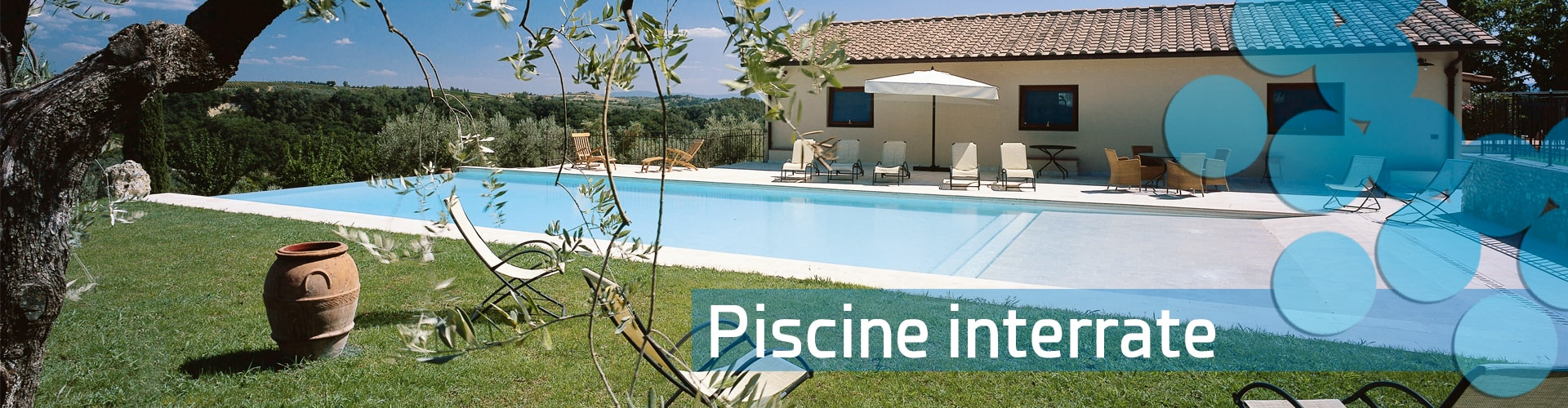 Piscine In Legno Interrate.Realizzazione Piscine Interrate In Toscana Garden Pool