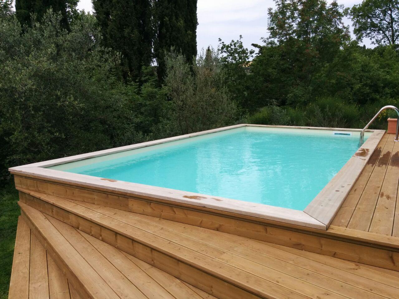 Quanto Costa Piscina Interrata realizzazione piscine senza permessi in toscana | garden