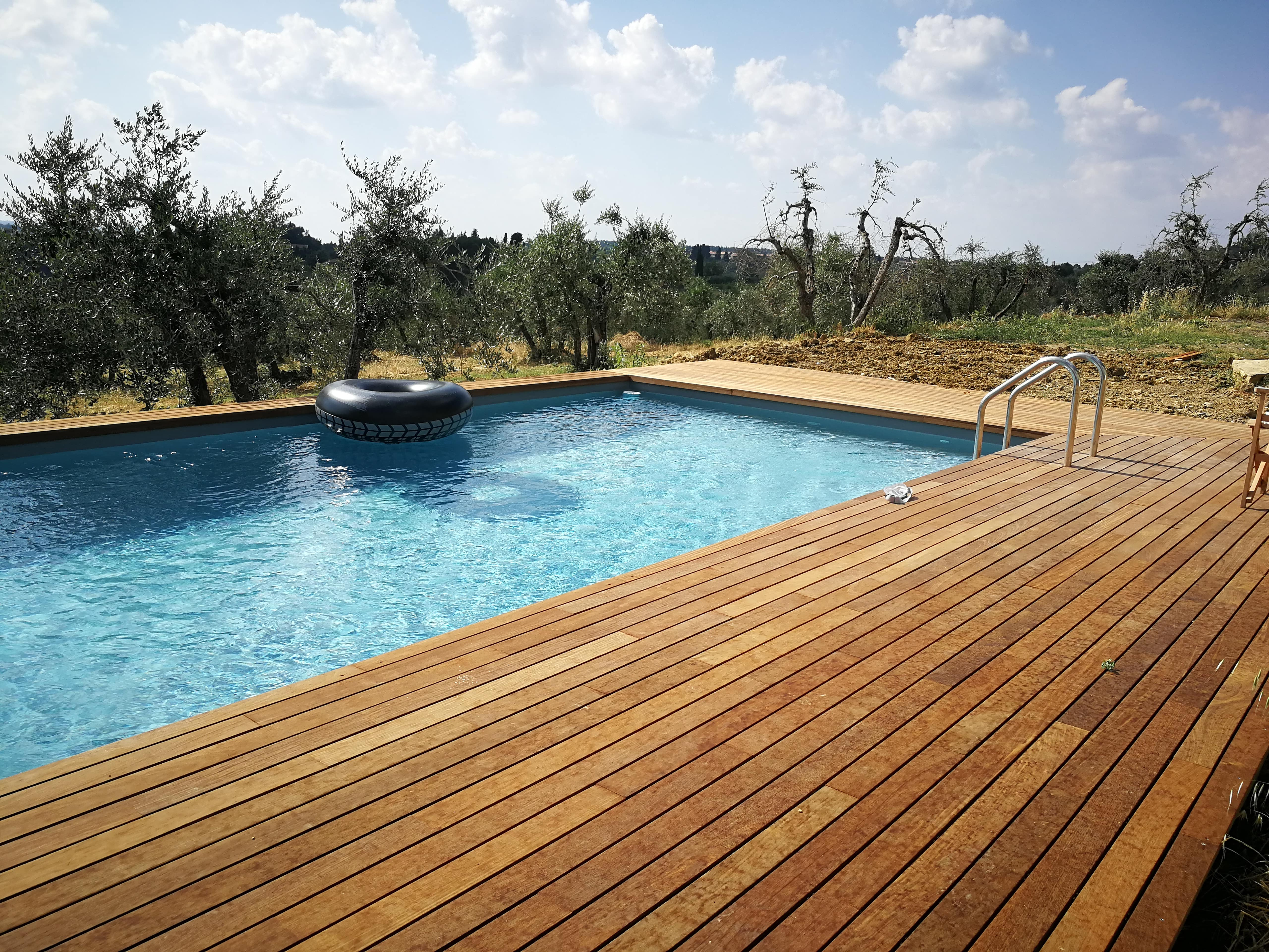 Realizzazione piscine senza permessi in toscana garden pool realizzazione piscine in toscana - Piscine in toscana ...