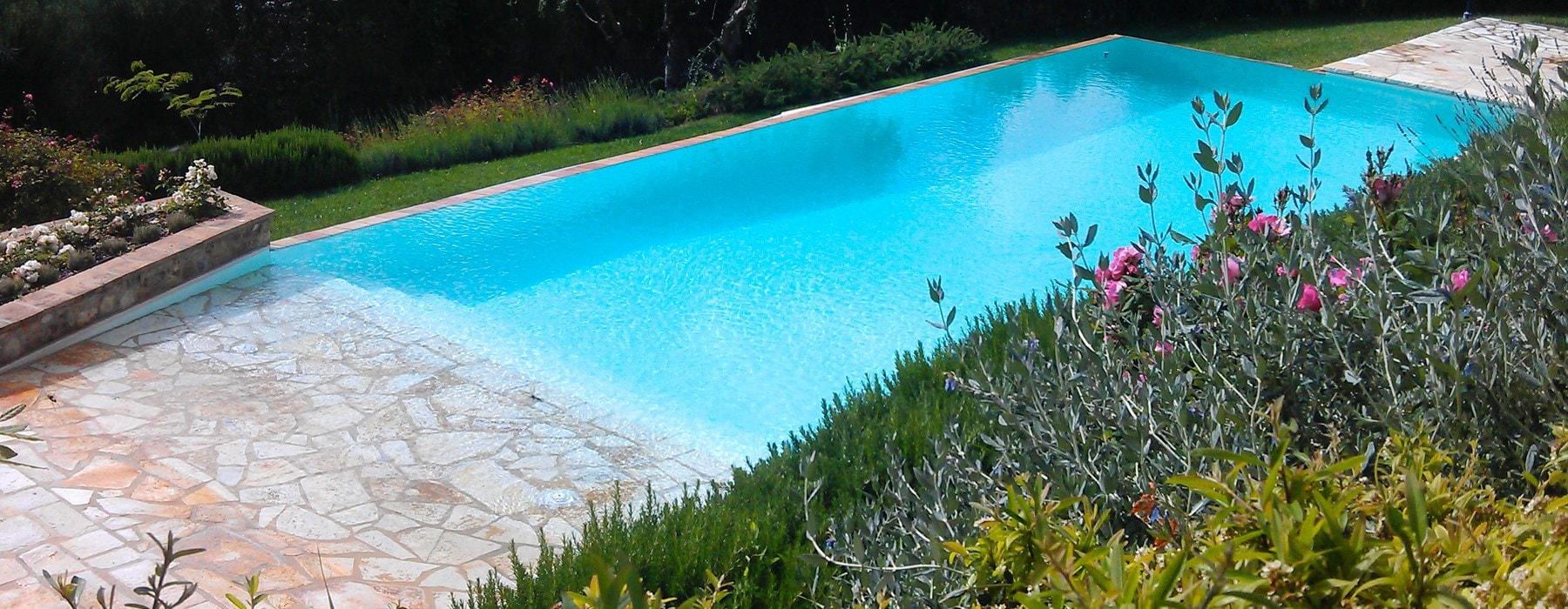 Home garden pool realizzazione piscine in toscana - Piscine interrate firenze ...