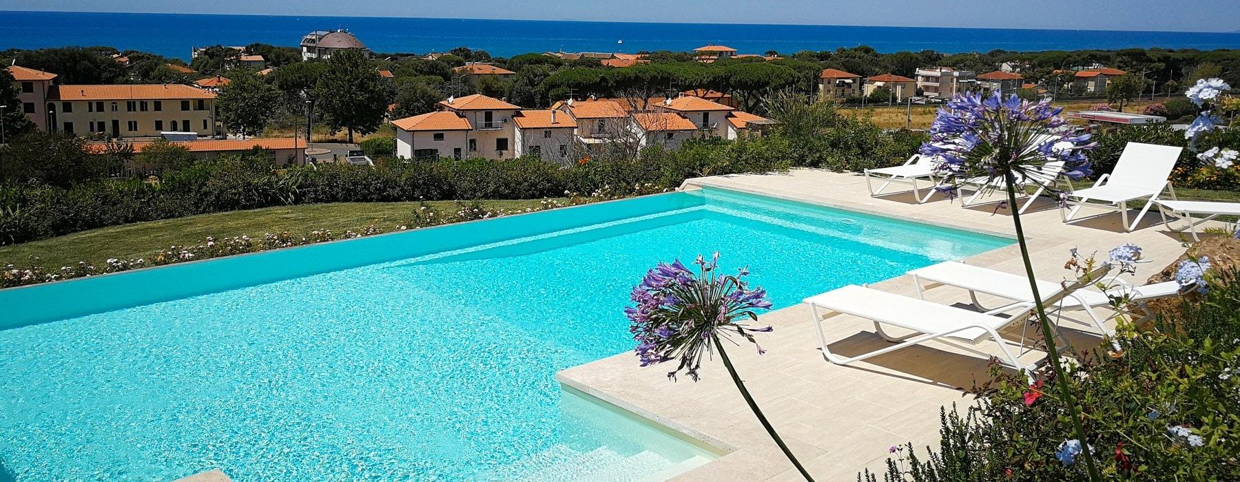Arredi Per Piscine Esterne home | garden pool - realizzazione piscine in toscana